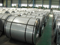 Q215 Cold rolled anneal steel band