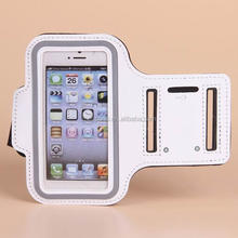 Neoprene Running Sport Gym Workout Armband Cover Case for Apple iPhone 5 4G