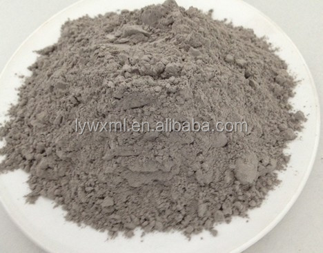 aluminum oxide powder for refractory brown fused alumina