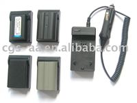 NIKON battery charger Digital camera battery chargers for NIKON