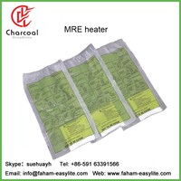 MRE HEATER BAG for canned exotic food