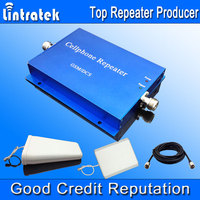 special offer for wireless signal repeater GSM DCS Cellphone 60db gain
