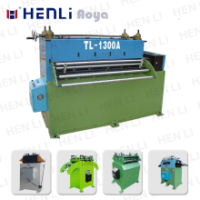 Sheet Metal Straightening Machine Manufacturers