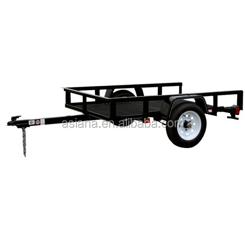 XFR-016 atv dump trailer /long chih trailers