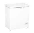 150L Commercial Or Home Appliance Mini Deep Fridge Small Frozen Refrigerator Chest Freezer