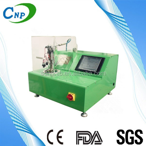 CNP High quality NTS200(EPS200) Common Rail Injector Test Bench