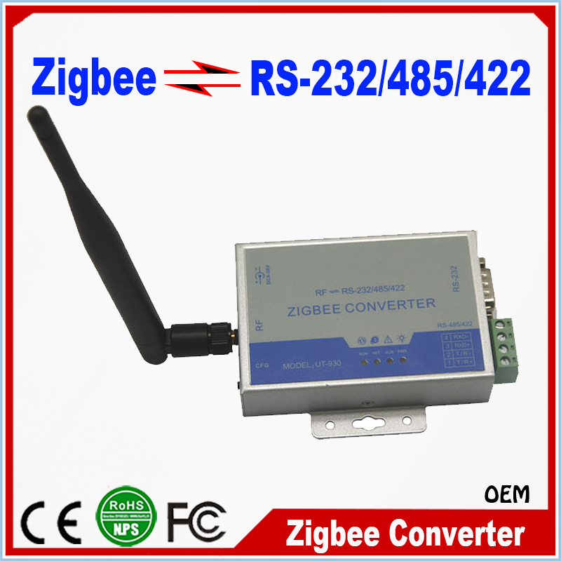 China Wholesale Low Cost RS485 RS422 To Zigbee Module