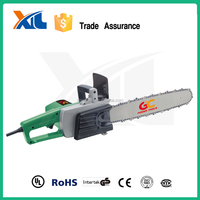 1300W Electric Chain Saw 405C for cutting wood