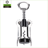 Corkscrew Wine Bottle Opener