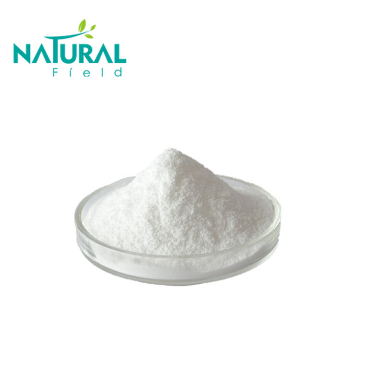 Full Stocked 100% Pure Manufacture Melatonin Powder Raw Material