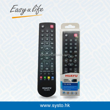 HUAYU Universal common LCD / LED TV remote control remote controller for TCL