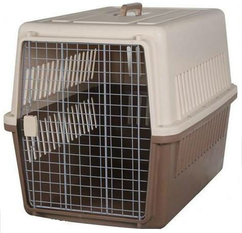 Carrier cage for the animal