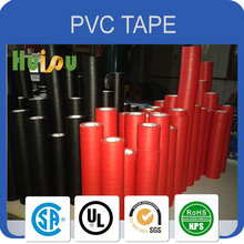 best product new arrival PVC Electrical Insulation Black Adhesive Tape
