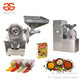 Commercial Turmeric Powder Tomato Powder Grinding Food Universal Pepper Moringa Leaves Grinder Machine