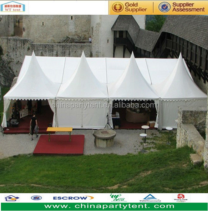 Canton fair promotional tent aluminum outdoor tent for sale