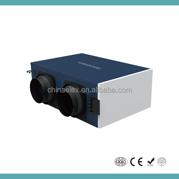 Portable ventilation systems indoor roof ventilator prices air handling unit