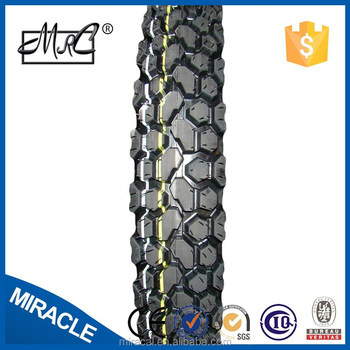 New Product Motorcycle Tire 80/90-18