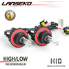Car hid headlamp H3 H4 H7 H8/H11 HB4/9006 H13 bule xenon lights kit
