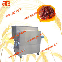 Board bean paste mixing and filling machine / Peanut butter mixing and filling machine / Sesame paste mixing and filling machine
