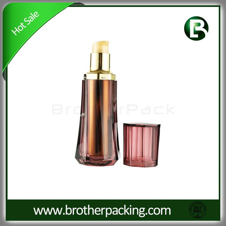 Latest Arrival Custom Design free dust lotion bottle from direct manufacturer