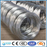 swg22 hot dip galvanized tie wire