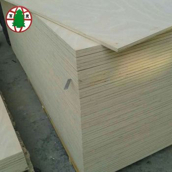 Good Quality Cheap 3.0mm Okoume Plywood With Veneer Face
