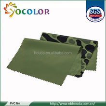 Flooring Pvc Film for raincoat and tablecloth