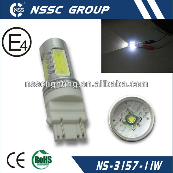 2013 NSSC Car led light
