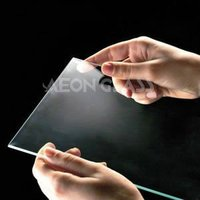 CE & ISO certificate 4mm Clear Glass