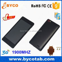 5.5 inch 4g lte cellphone products made in france android 4.4 kitkat mobile phone