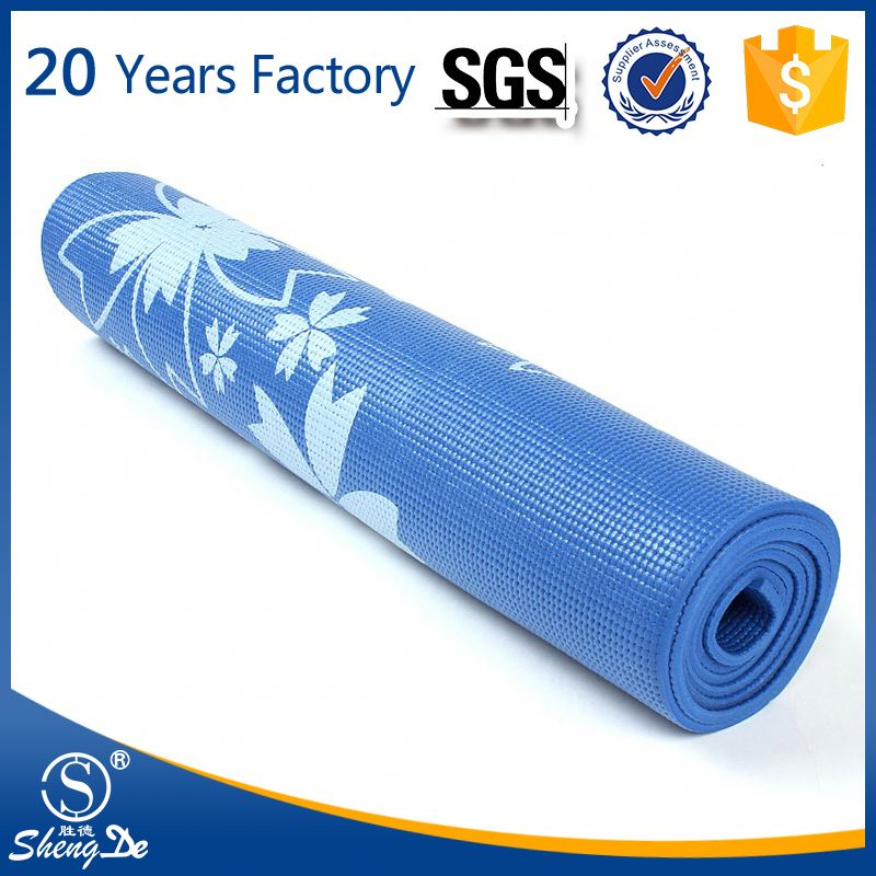 Yoga mat 10mm yoga mats nbr