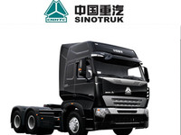 CNHTC howo a7 Tractor Truck