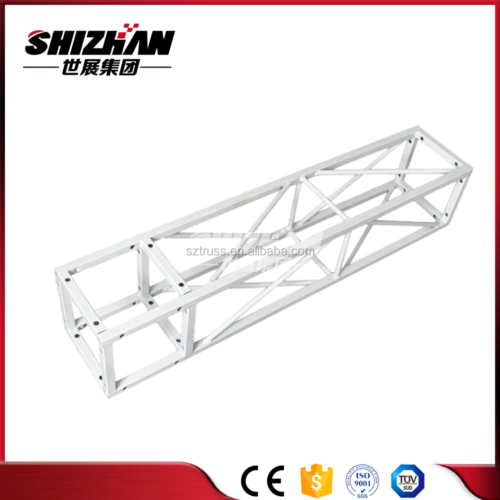 China professional custom fashion show stage equipment runway truss