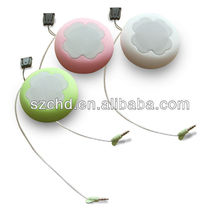 2012 hot sale speaker for iphone/ipod/Mobilephone