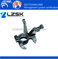 SKY01-33-020 SKY01-33-030 AUTO CAR PARTS FOR IRAN MARKET STEERING KNUCKLE FOR PRIDE