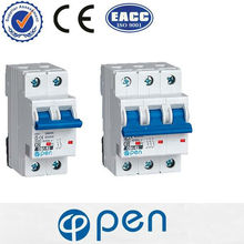 High quality mcb electrical