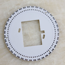 90mm 18w 30w 36w Bulbs Light Pcb Circuit Board Led Aluminum Base