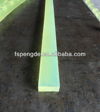window rubber seal house