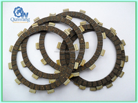 Wholesale Suzuki AX100 Clutch Disc Plate Motorcycle Parts