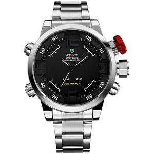 WEIDE WH2309 oversize luxury watches Make Your Own Brand watch water resistant men watch