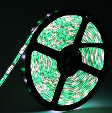SMD5050 14.4W/M rgb computer controlled led flexible strip lighting