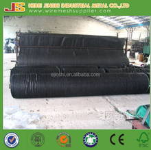 Black Sun Protection Netting for Agriculture