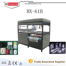 plastic foam box/plate thermoforming machine thermoforming machine