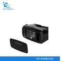 Shinecon vr new design glass 3D VR Box Headset for Mobile Vr Glasses