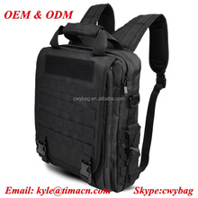 "OEM 14"" Military Tactical Backpack/Tactical Army laptop bag"