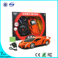 promotion remote control car 1:24 4wd high speed rc drift car for sale
