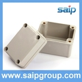 Indoor Use Waterproof Switch Box(Screw Open-Close Type) DS-AG-506