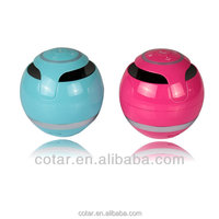 2014 rider portable speakers mini unique design mini speaker bluetooth(A15)