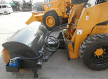 HCN brand 0201 series power sweeper for sale