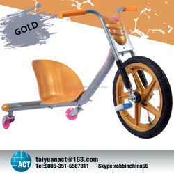 CE certificate Tricycles mini trike for sale Exciting drift trikes